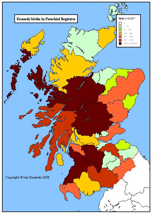 Kennedy One-Name Study on natural resources found in ireland, france map great britain ireland, map s and n ireland, tourism ireland,